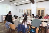 Curso sobre iniciación a la cata de vinos