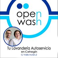 OPEN WASH CEHEGIN