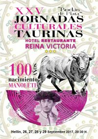 JORNADAS TAURINAS HELLIN