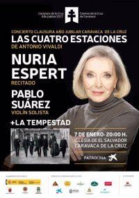 ConciertoClausuraAJubilar2017LasCuatroEstaciones