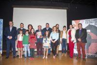 Presentación revista de fiestas Caravaca