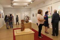 Hasta el 14 de octubre se puede visitar la exposición