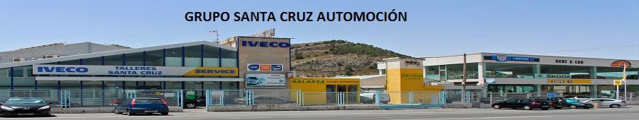 GRUPO SANTA CRUZ AUTOMOCIÓN